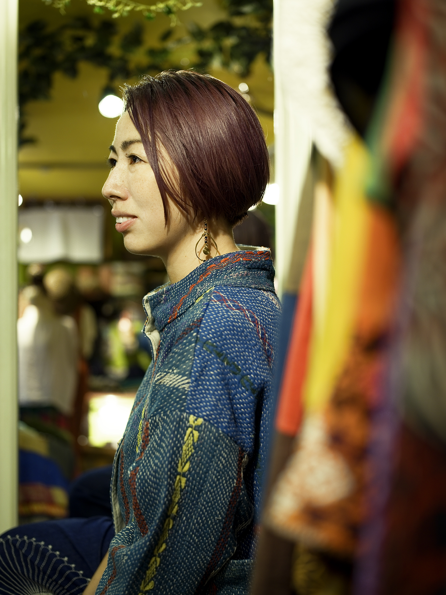 坂田ミギープロフィール写真